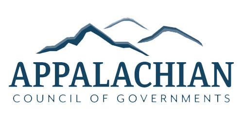 Appalachian Council of Governments logo