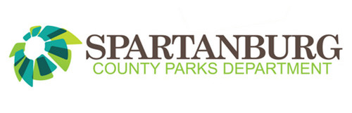 Spartanburg County Parks Department logo