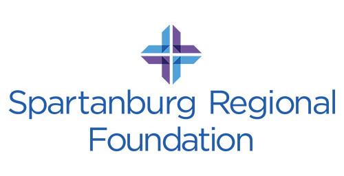 Spartanburg Regional Foundation logo