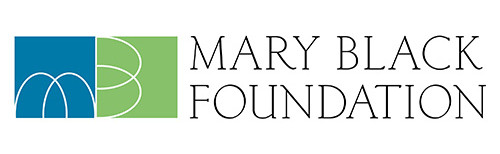 Mary Black Foundation logo