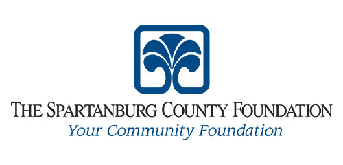 The Spartanburg County Foundation logo
